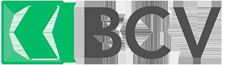 Logo Banque Cantonale de Vaud