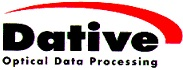 Logo Dative Optical Data Processing